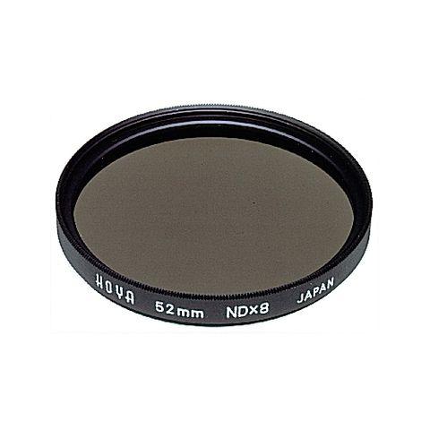 Hoya 58mm ND 8X HMC Filter