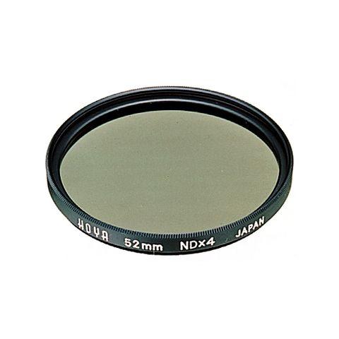 Hoya 55mm ND 4X HMC Filter
