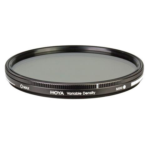Hoya 62mm ND 2X HMC Filter
