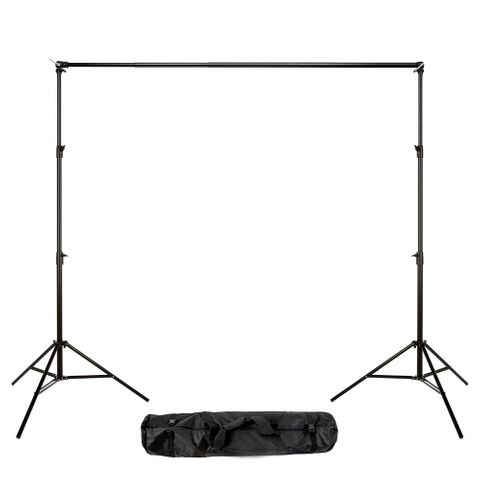 Xlite Tall Background Support Kit With 3m Crossbar