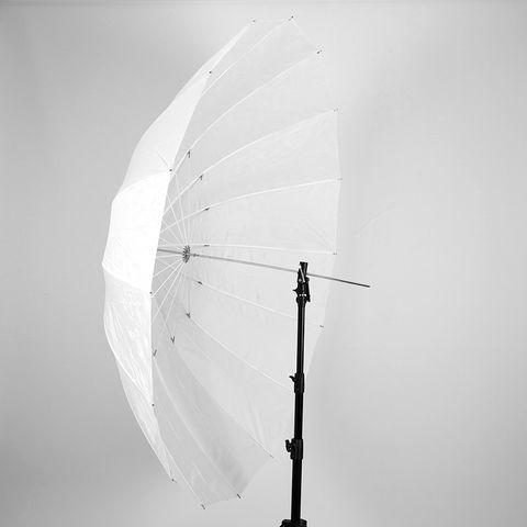 Xlite Jumbo Translucent Umbrella 180cm