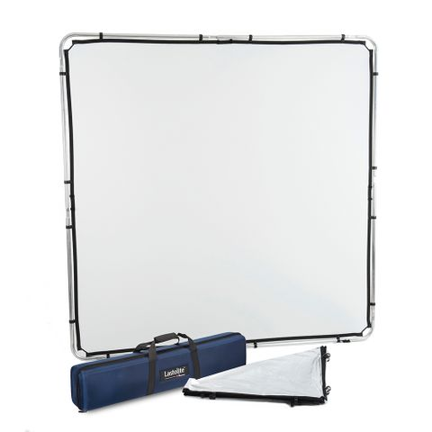 Lastolite Skylite Rapid Large Kit 2x2m with Rigid Case