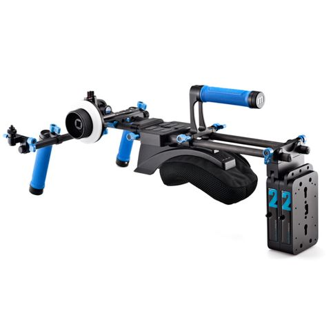 Redrock Micro Field Cinema Bundle With Lowbase