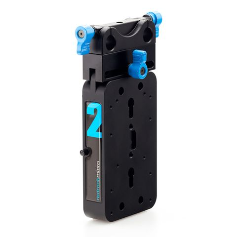 Redrock Micro Balance QR Vertical Starter Kit