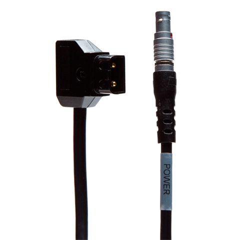 Redrock Micro D-Tap Cable for Powerpack