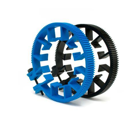Redrock Micro Microlensgear Blue Size A