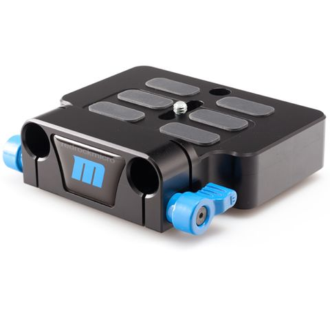 Redrock Micro Lowbase Baseplate for Tall-Bodied Cameras