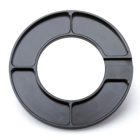 Redrock Micro 95mm Lens Adapter for Mattebox Clamp-On