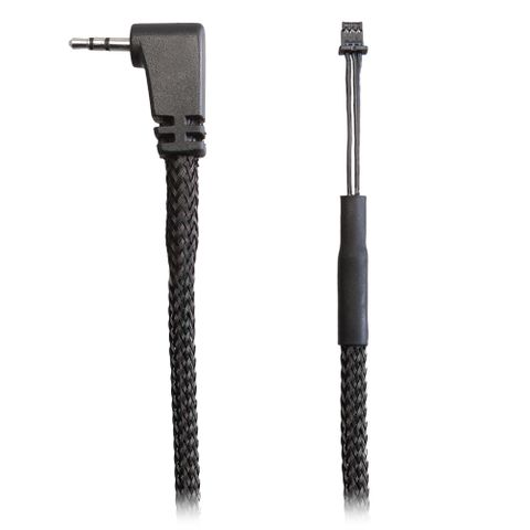 Redrock Micro - Micro Control Port Run/Stop Cable for 2.5mm LANC - 127cm