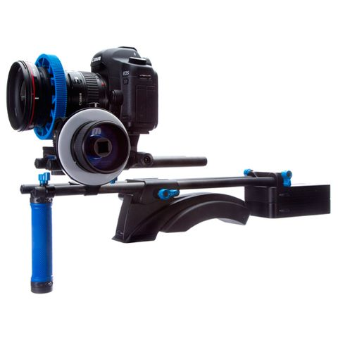 Redrock Micro EyeSpy Deluxe QR with FollowFocus