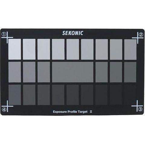 Sekonic Exposure Profile Target II
