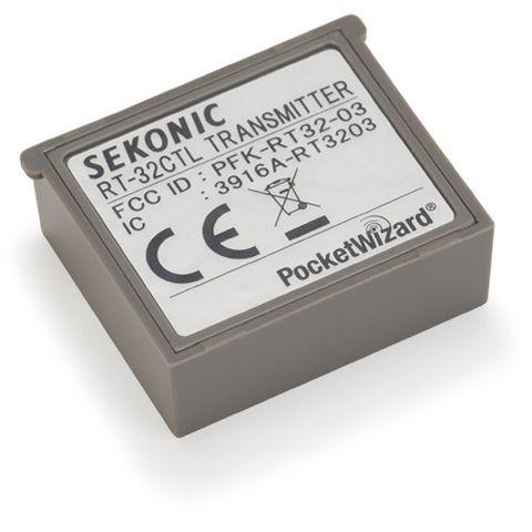 Sekonic RT-32CTL Radio Transmitter