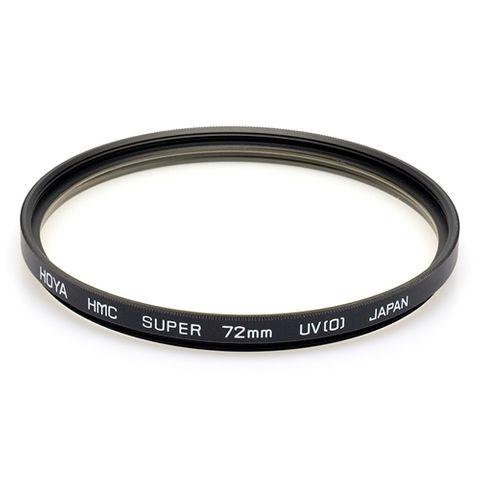 Hoya 72mm Standard UV (C) HMC Filter