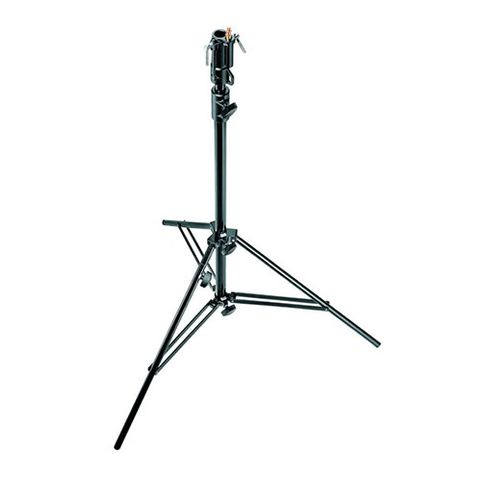 Manfrotto 008BSU Cine Stand Black Steel