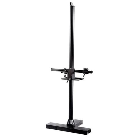 Manfrotto 230 Super Salon Camera Stand 60 - 274cm