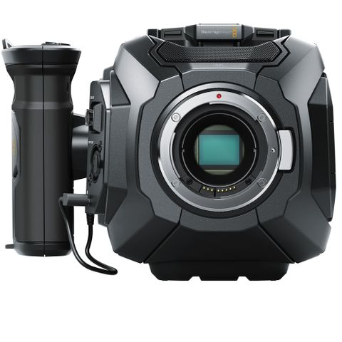 Blackmagic Design Mini URSA 4K EF Mount