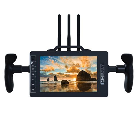 SmallHD 703 Bolt AB-Mount Directors Bundle