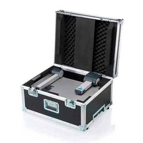 Barbieri Carrycase  For Spectro LFP RT (all series)