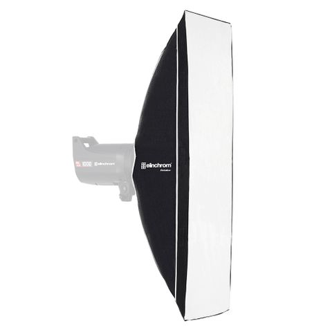 Elinchrom Rotalux Stripbox 35 X 90cm