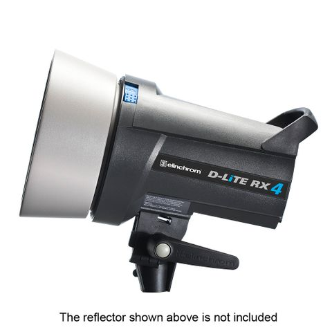 Elinchrom D-Lite RX4 Head With Protection Cap