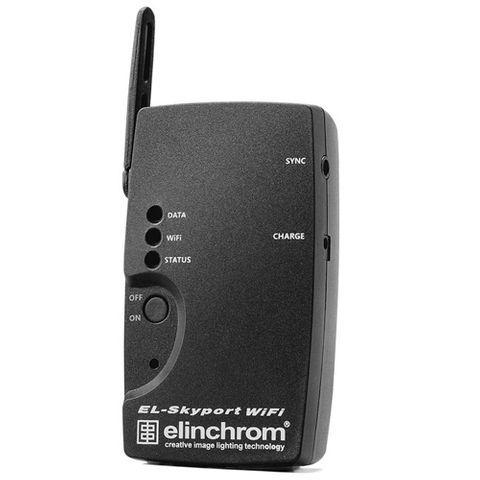 Elinchrom Skyport Wi-Fi Module