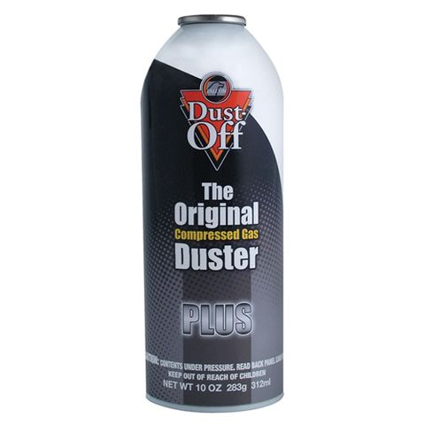 Dust Off Plus Refill Only