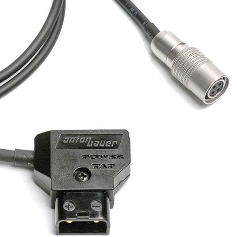 SmallHD 90cm D-Tap to Hirose Power Cable