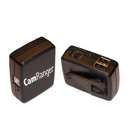 CamRanger PT-Hub