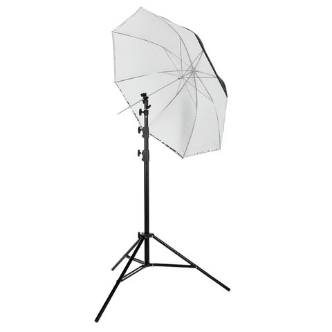Xlite Single 2.8m Air Cushioned Strobist Kit