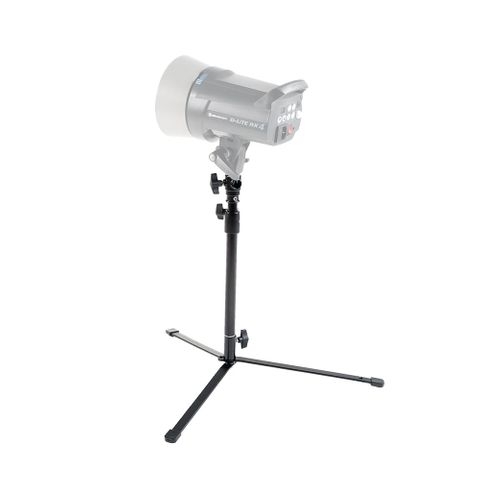 Xlite Back Light Stand with Pole and Spigot