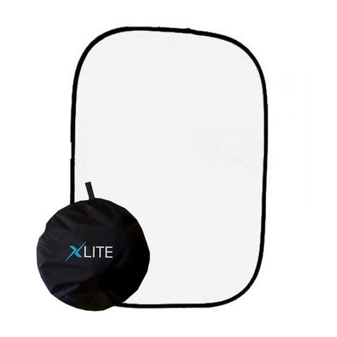Xlite Collapsible Translucent Reflector 1.2x1.8m
