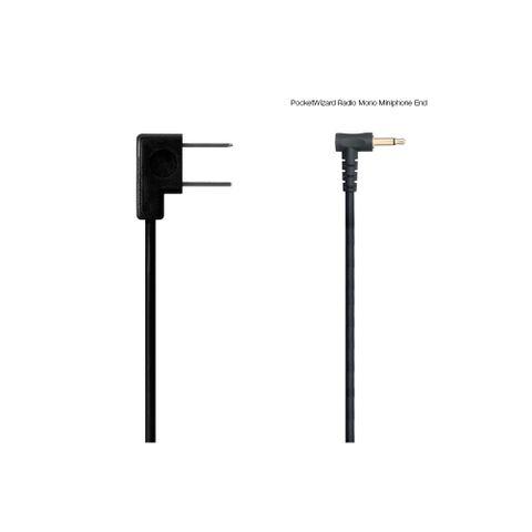 Pocketwizard MH1 Flash Sync Cable 40cm