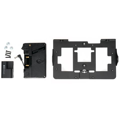 SmallHD AB-Mount Bracket for 702 OLED Monitor