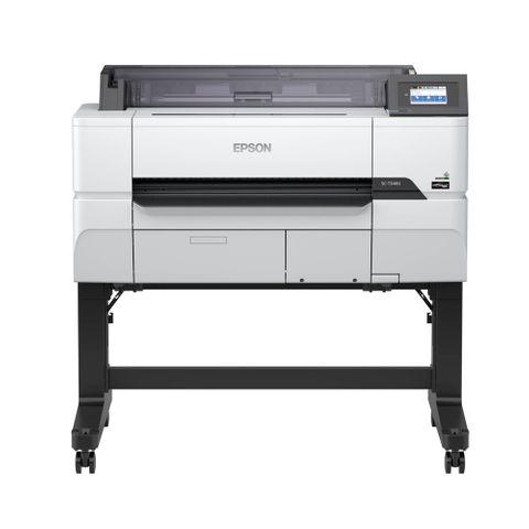 SureColor T3460 24 Inch Printer & Scanner Inc 5 Year Warranty