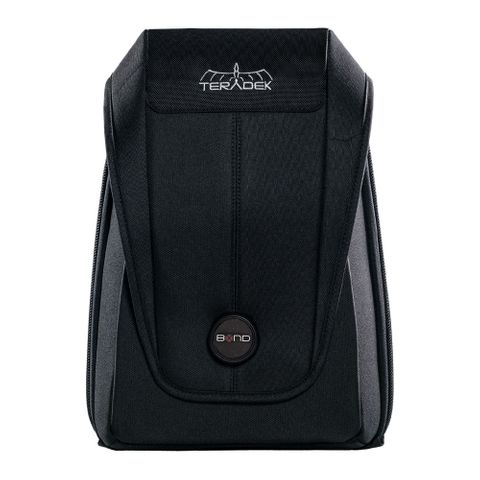 Teradek Bond 759 Bond HEVC/AVC Backpack No Nodes V Mount