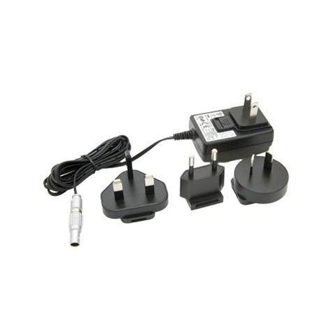 Teradek 2-Pin Connector to 18 Watt AC Adapter