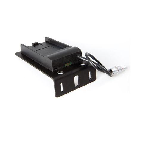 Teradek L Bracket Battery Adapter Plates Sony M Series 7.2V