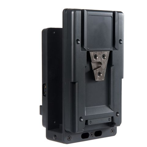 Teradek Cube 6x/7x/8x/Serv Pro Dual V-Mount Plate