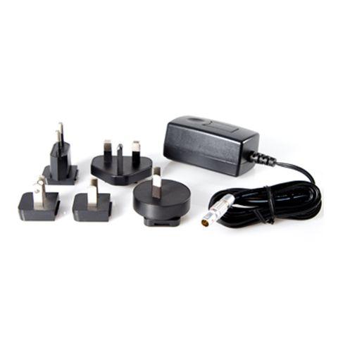 Teradek 2-Pin Connector to 30 Watt AC Adapter