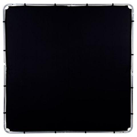 Lastolite Skylite Fabric Large 2x2m Black Velvet