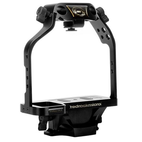 Redrock Micro Ultracage | Black Professional DSLR