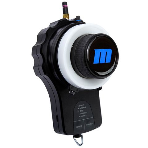 Redrock Micro Remote Handheld Wireless Controller
