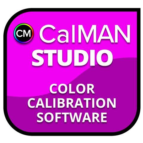 Spectracal Calman Studio All Access