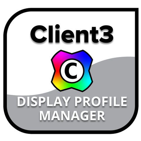 Spectracal Client 3 Add-On License