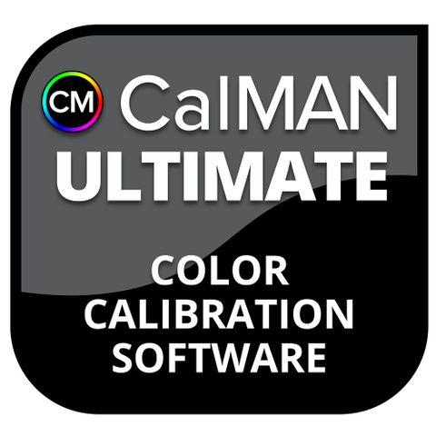 Spectracal Calman Ultimate All Access