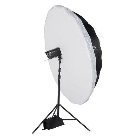 Godox SL-200W Led Light + 180cm B/W Umbrella Kit