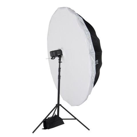 Godox AD600PRO TTL Flash + 180cm B/W Umbrella Kit