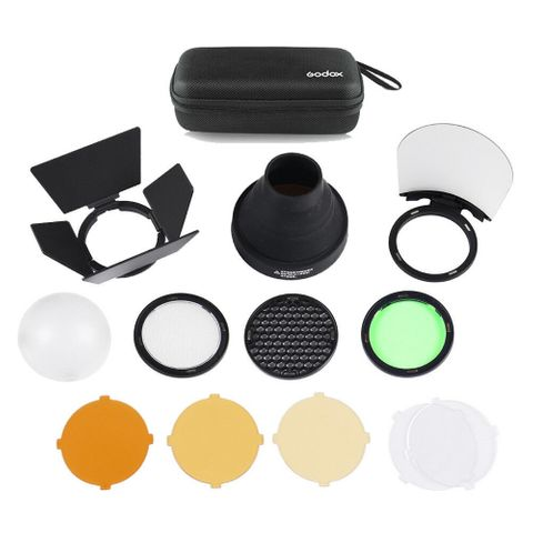 Godox AK-R1 Accessory Kit for V1,H200R