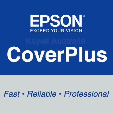 Epson Workforce WF-C869R & TC Additional 4 Year Warranty (5 Years)