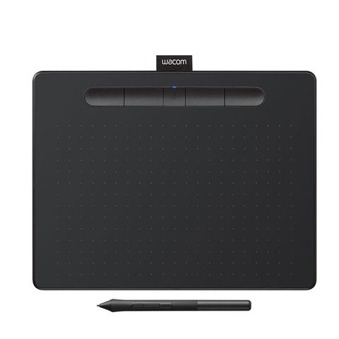 Wacom Intuos Small without Bluetooth Black